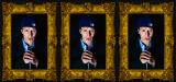 Don Blanquito Portrait x3
